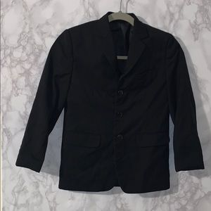 Calvin Klein Boys Suit Jacket
